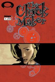 Various Image Graphic Novels